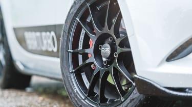BBR Mazda MX-5 Stage1 Turbo – wheel