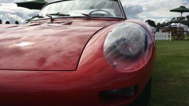 ATS Automobili GT 1963 - headlights