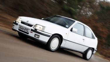 Vauxhall Astra GTE 16V