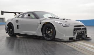 JRM GT23 - front