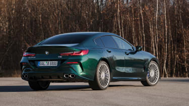 Alpina B8 Gran Coupe