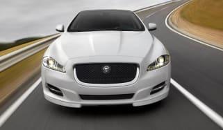 New Jaguar XJ Speed Pack