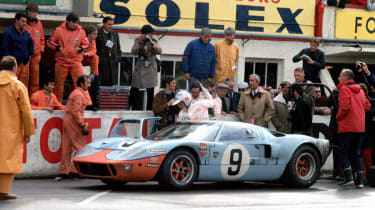 Masters GT40