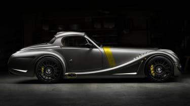 Morgan Aero GT – side