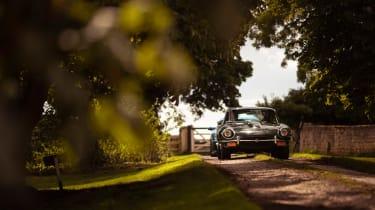 Overdrive car club – 4