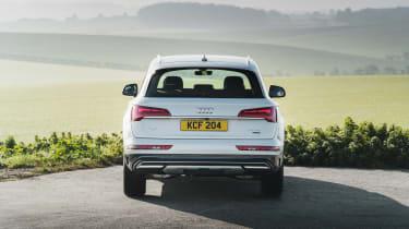 Audi Q5 2021 – tail