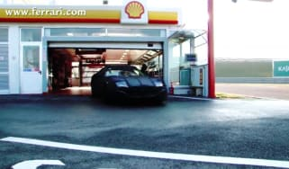 Video: Ferrari's 599 replacement teased
