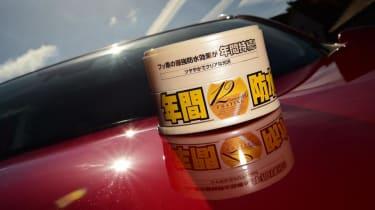 Best car wax - header