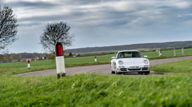 Affordable 911s – Porsche  911 Carrera S (997.1)