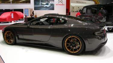 Mansory Aston Martin DBS