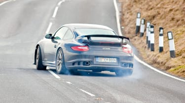 Porsche GT2-RS