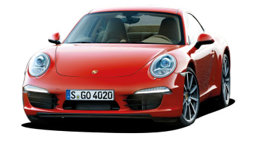 Five worst gearboxes: Porsche 911 (991)