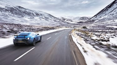 Old Military Road, Scotland: Ultimate driving destinations