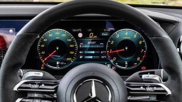 Car pictures BMW M5 v Mercedes-AMG E63