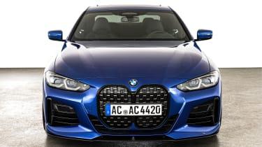 AC Schnitzer BMW 4-series