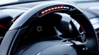 Ferrari GTC4 Lusso T - steeringwheel2