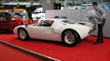 Sbarro GT40
