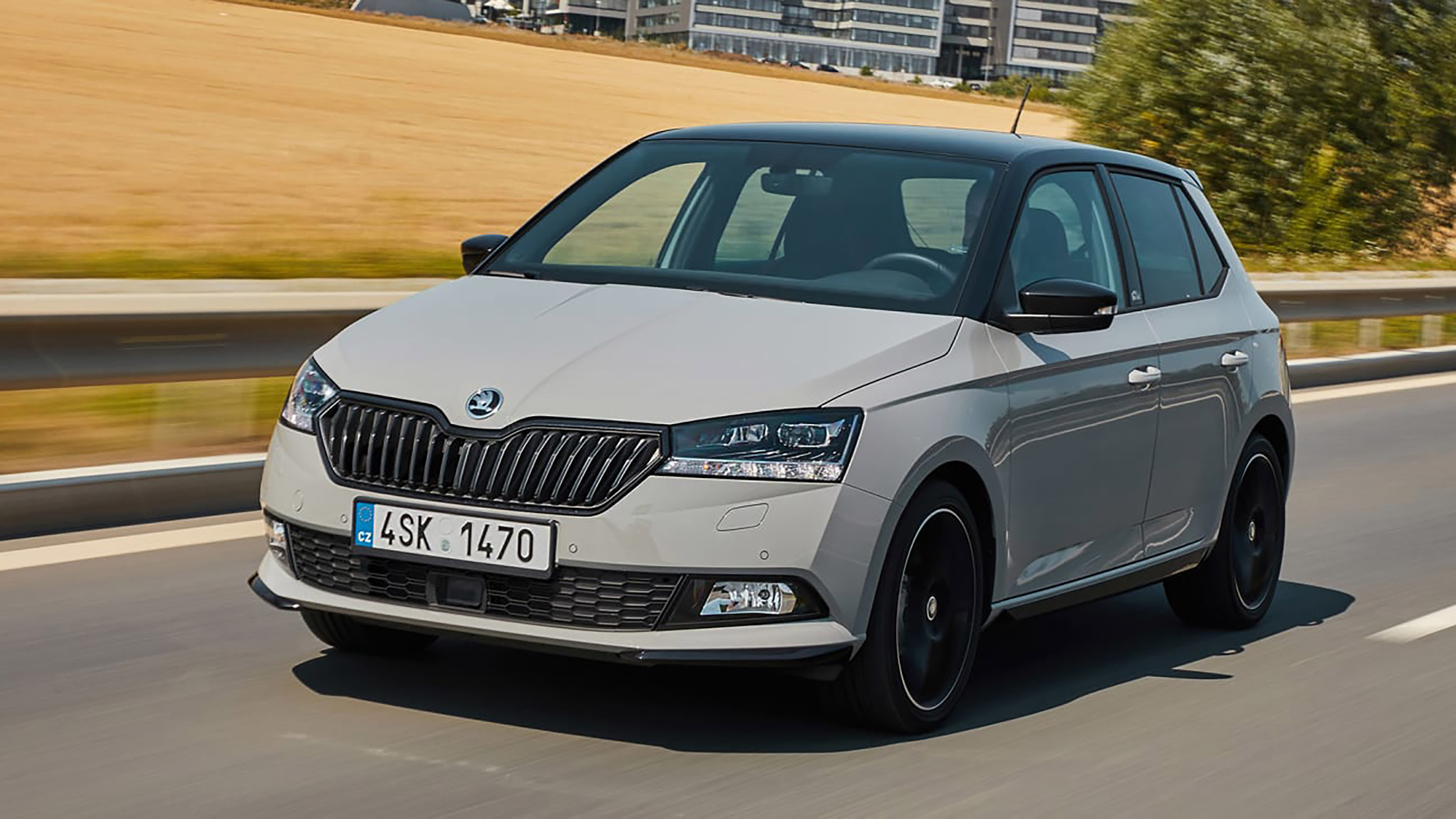 2020 Skoda Fabia Review A Worthy Rival To The Ford Fiesta Evo