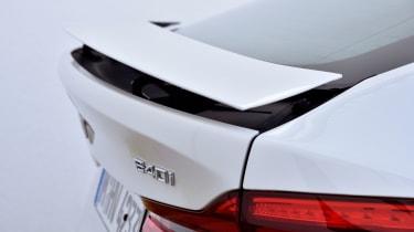 BMW 640i xDrive Gran Turismo - Spoiler