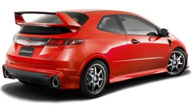 Honda Civic Type-R by Mugen