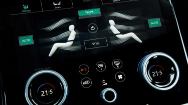 Range Rover Velar InControl Touch Duo
