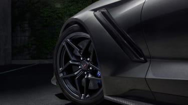 Corvette ZR1 - wheel