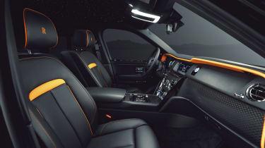 Spofec Rolls-Royce Cullinan