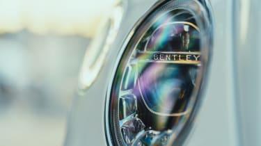 Bentley Bentayga PHEV - detail