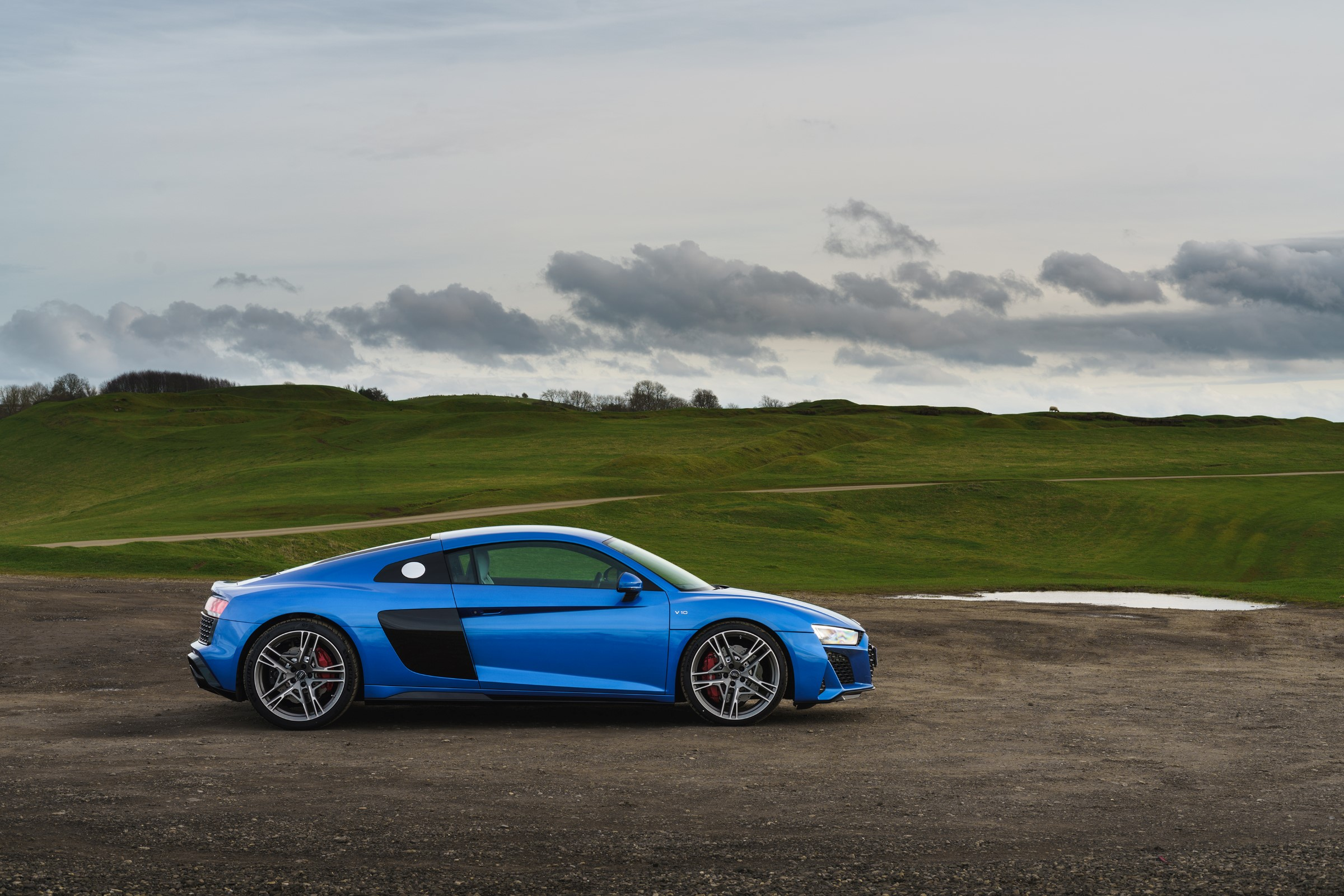 Audi R8 Review Prices Specs And 0 60 Time Evo