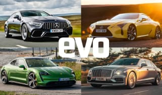Best GT cars 2021 main