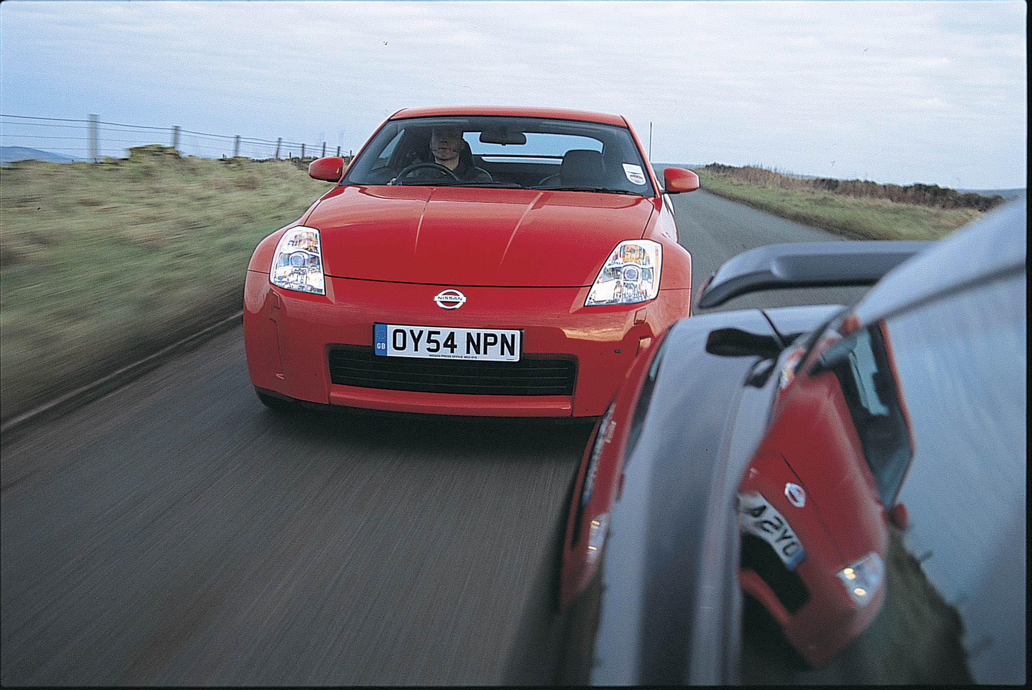 Nissan 350Z (2003-2009): review, specs and buying guide | Evo