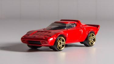 50 Years of Hot Wheels - Lancia