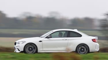 BMW M2 M Performance - Side