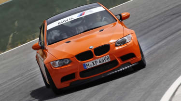 BMW M3 GTS review