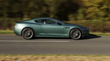 Aston Martin DBS Touchtronic