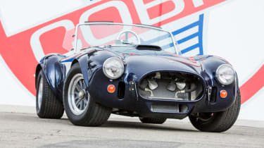 Shelby Cobra 427 – front