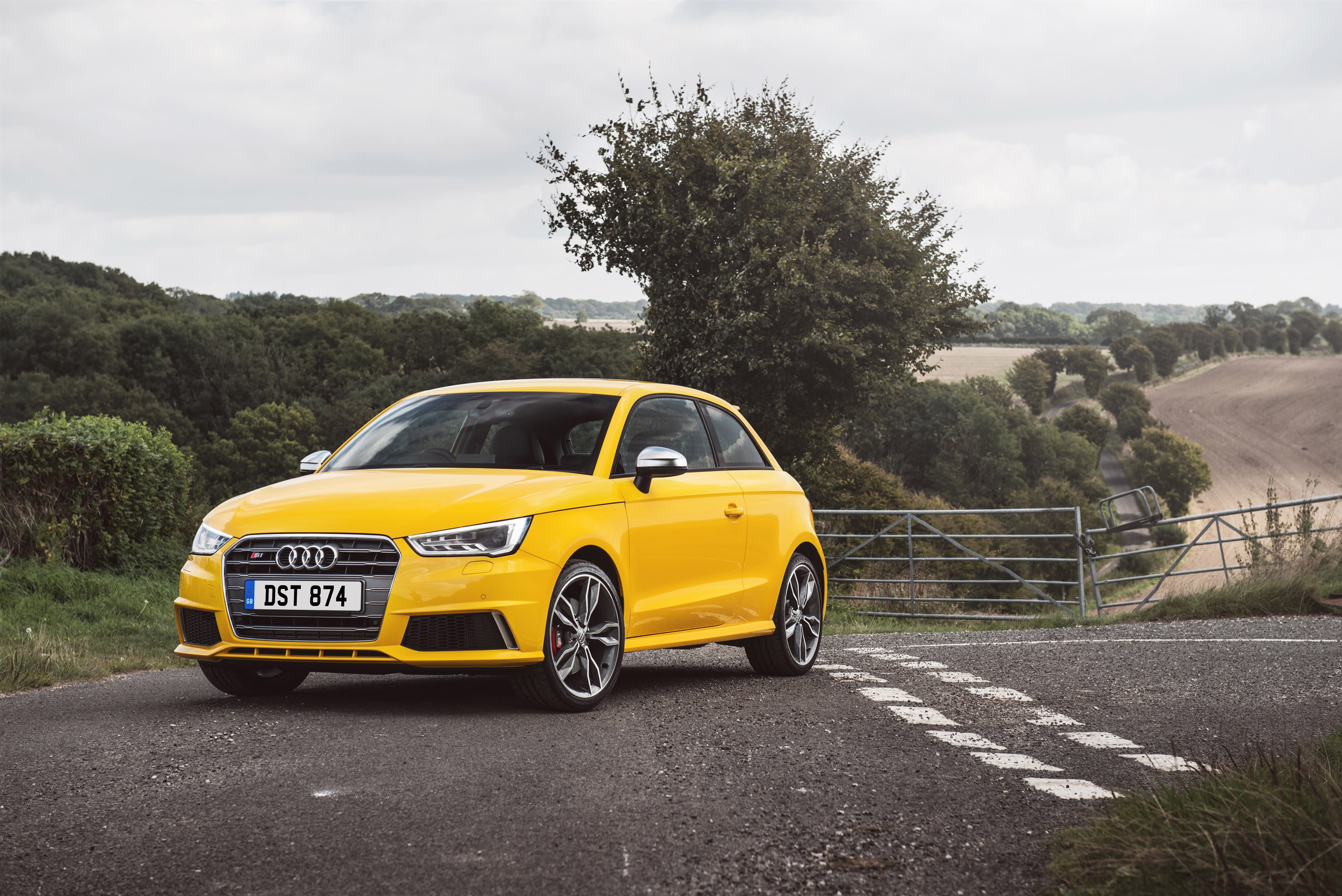 Audi Rs7 0-60 >> Audi S1 Quattro review - prices, specs and 0-60 time | Evo