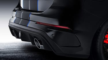 Ford Performance upgrades -  RS rear
