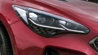 Kia Stinger GT-Line S - Headlight
