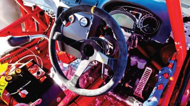 227mph Skoda at Bonneville Speed Week