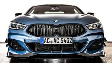 AC Schnitzer BMW 8-series front