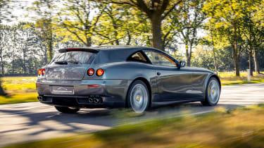 Vandenbrink Design Ferrari 612 shooting brake