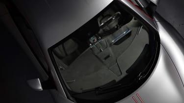 ATS Automobili GT - screen