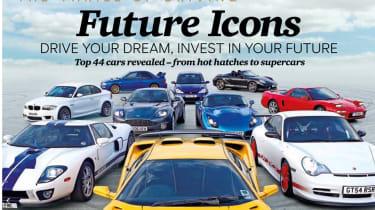 evo Magazine: November 2013