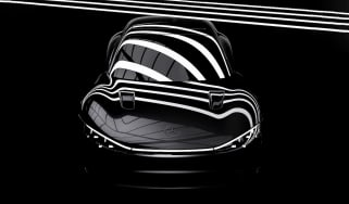Mercedes-Benz Vision EQXX flagship teased