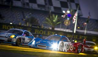 Weekly motorsport update - Daytona 24 Hours results