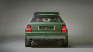 Automobili Amos Lancia Delta Integrale - tail