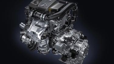Lexus RX 200t F-Sport