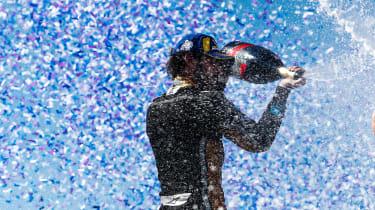 Formula E New York 2018