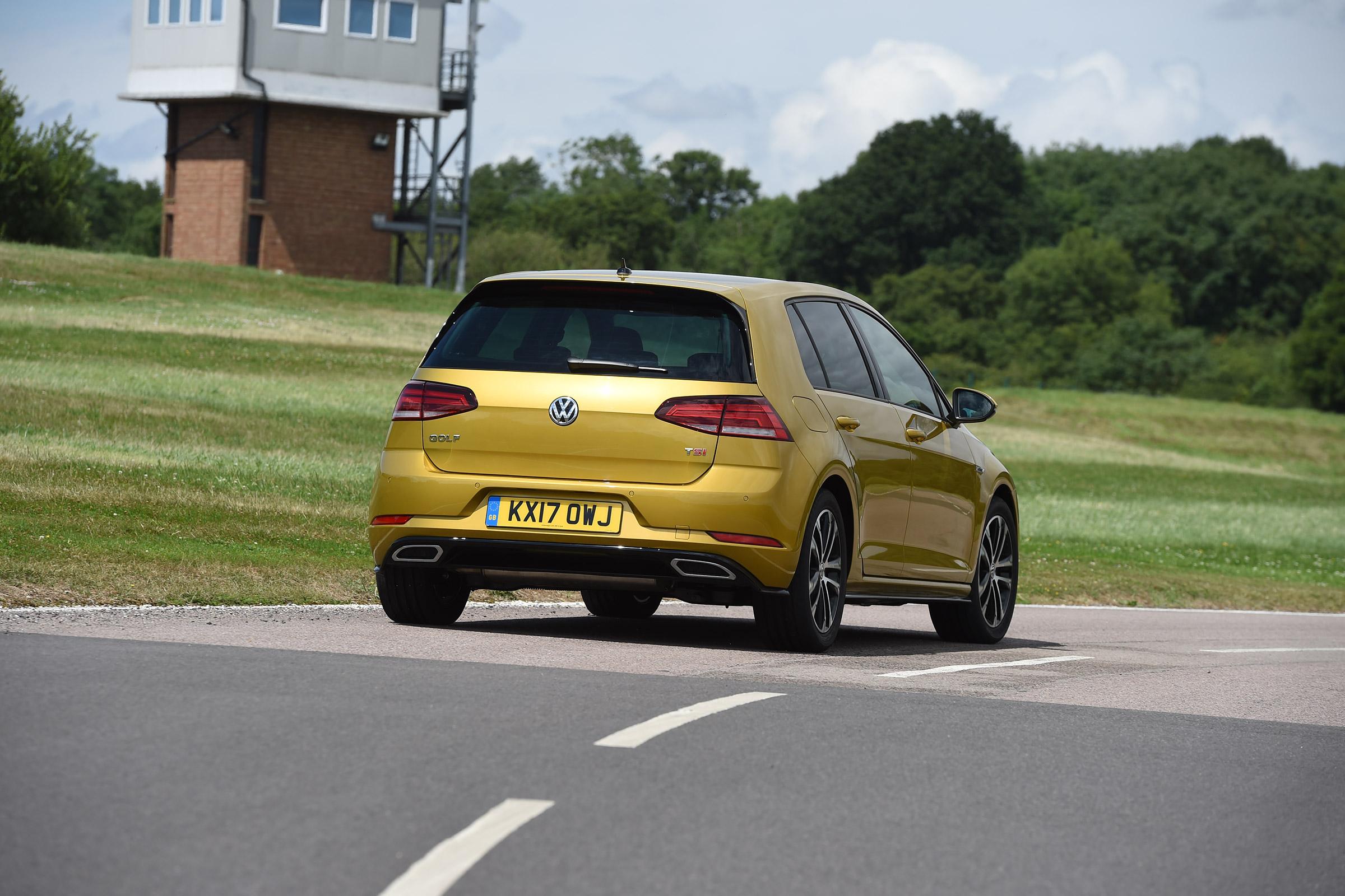 Volkswagen Golf 1 5 TSI Evo review - does the Evo engine